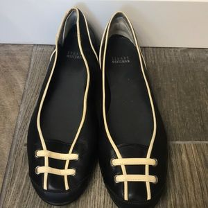 Stuart Weitzman shoes size 7 1/2.
